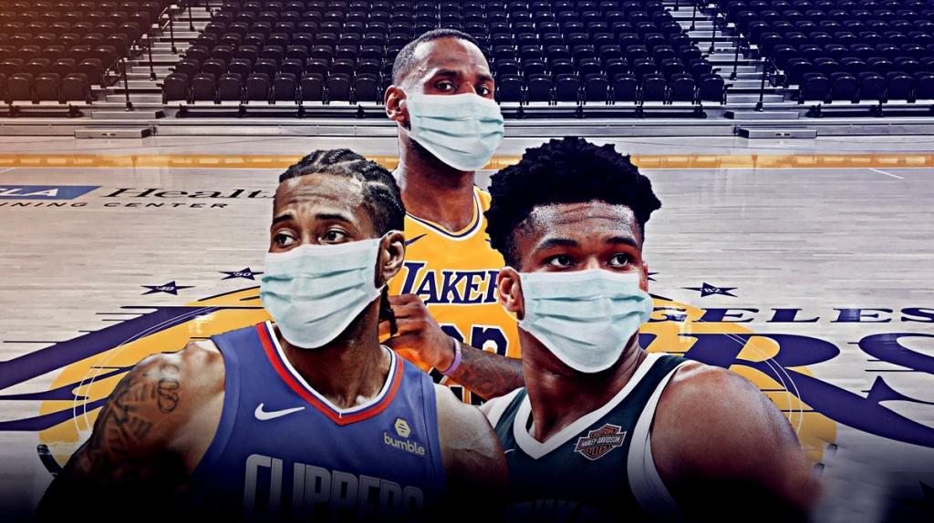 Kak koronavirus povliyaet na NBA i stavki igrokov
