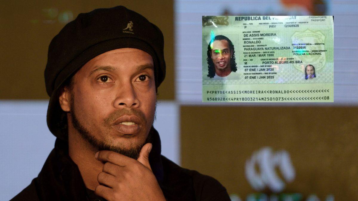 Neveroyatnye priklyucheniya braziltsev v Paragvae ili kak Ronaldino zaderzhali s falshivym pasportom