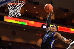 Osobennosti stavok na basketbol NCAA