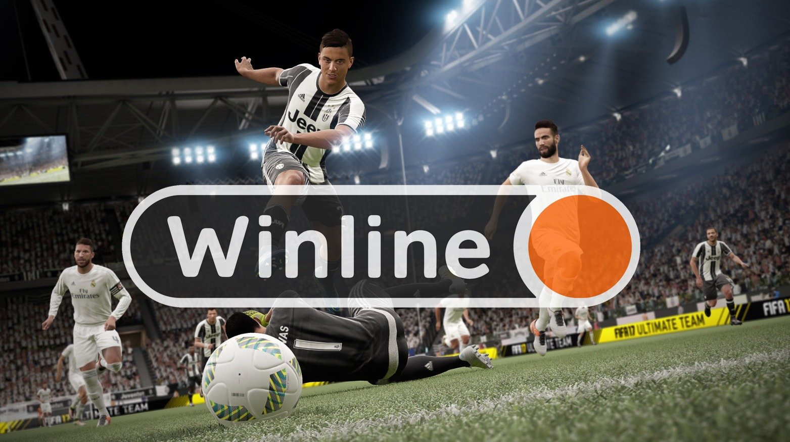 Stavki na kiber FIFA v BK Winline
