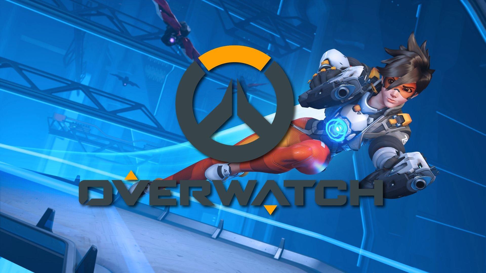 Stavki na kibersport Overwatch