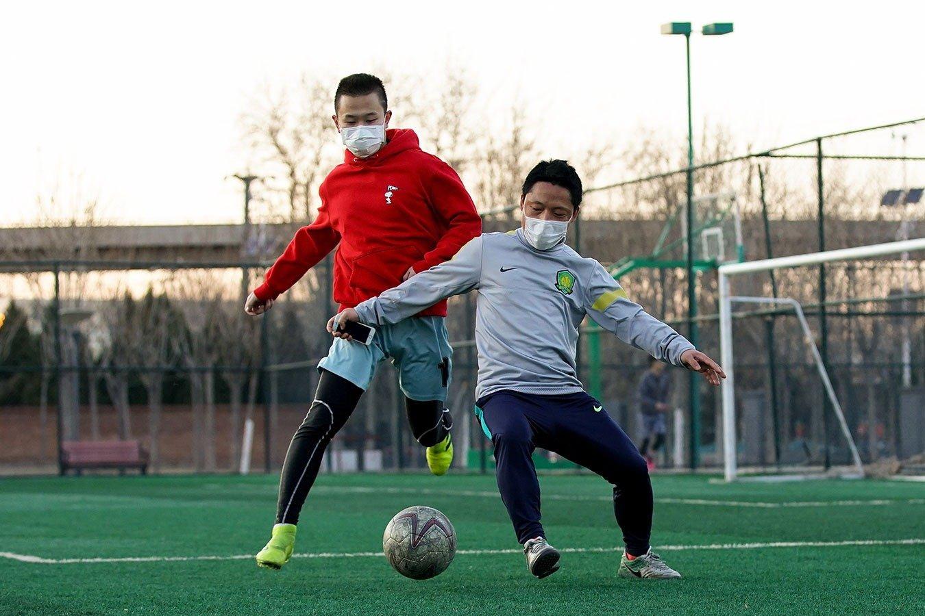 TOP 5 futbolnyh komand kotorym navredil koronavirus
