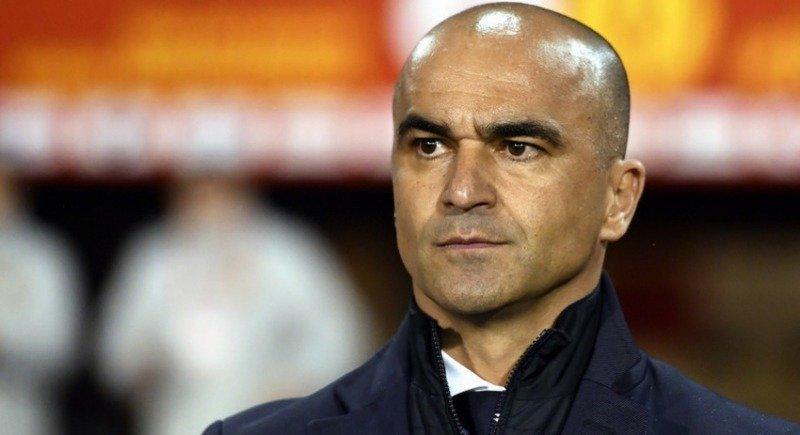 Роберто Мартинес не будет уволен с поста главного тренера сборной Бельгии