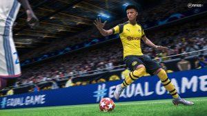 CHto takoe kiberfutbol FIFA v stavkah na sport