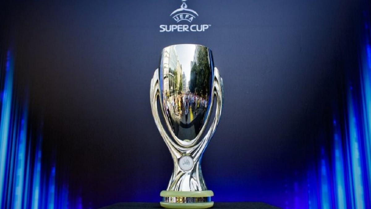 Iz za koronavirusa mogut otmenit Superkubok Evropy po futbolu