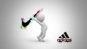 Nike vs Adidas v top 5 evropejskih chempionatah