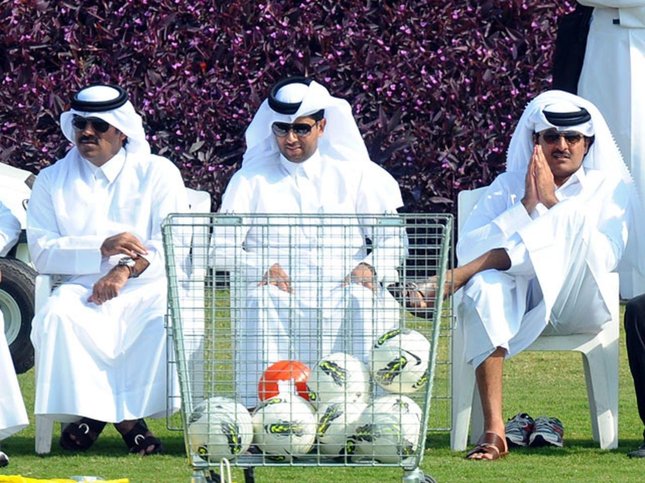 Saudity i shejhi v futbole kluby dengi transfery vliyanie