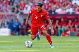 TOP 5 futbolistov Bavarii kotoryh klub gotov prodat