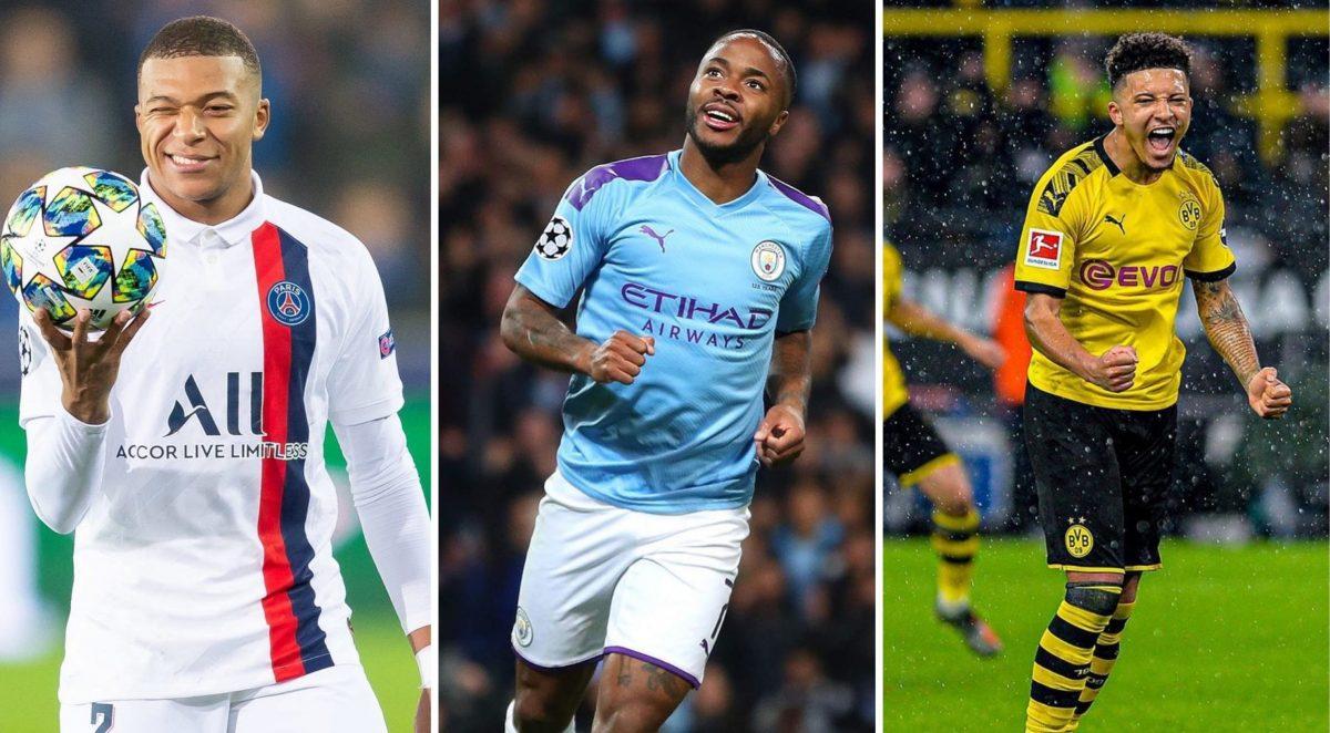TOP 5 futbolistov kotorye stoyat dorozhe Leo Messi