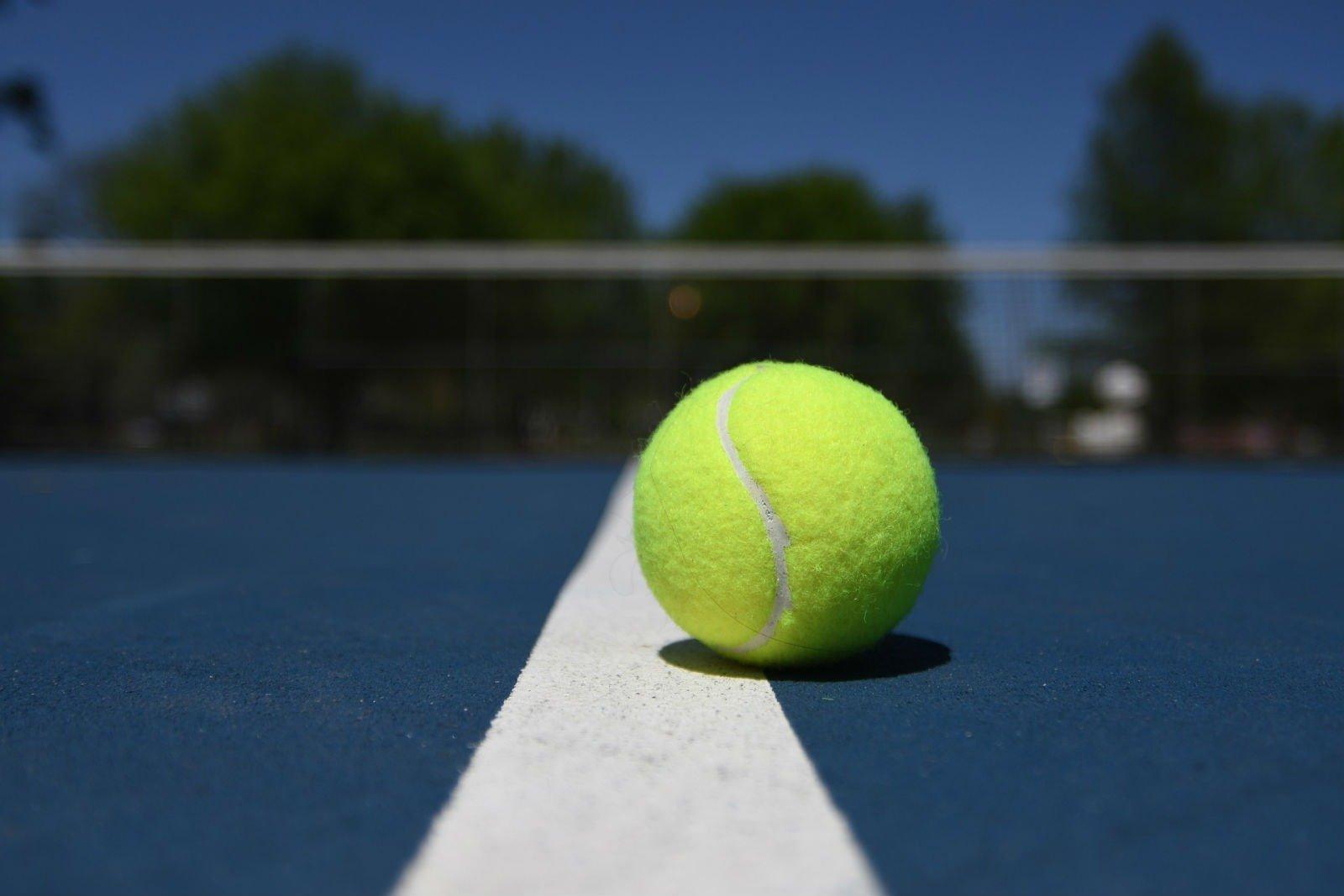 Tennis na vystavochnye turniry v Germanii i Frantsii budut prinimatsya stavki