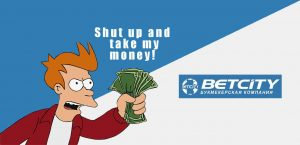 betcity bonusy