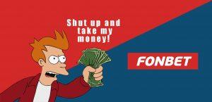fonbet bonusy