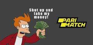 parimatch bonusy