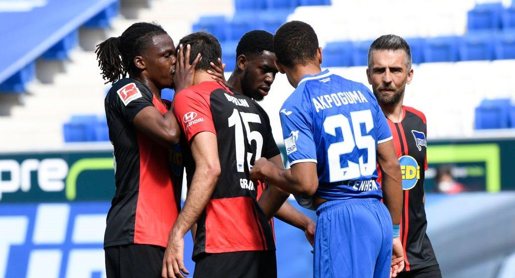 Boyata Bundesliga