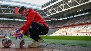 Kak izmenilsya futbol posle karantina Pervye vyvody posle vozobnovleniya Bundesligi