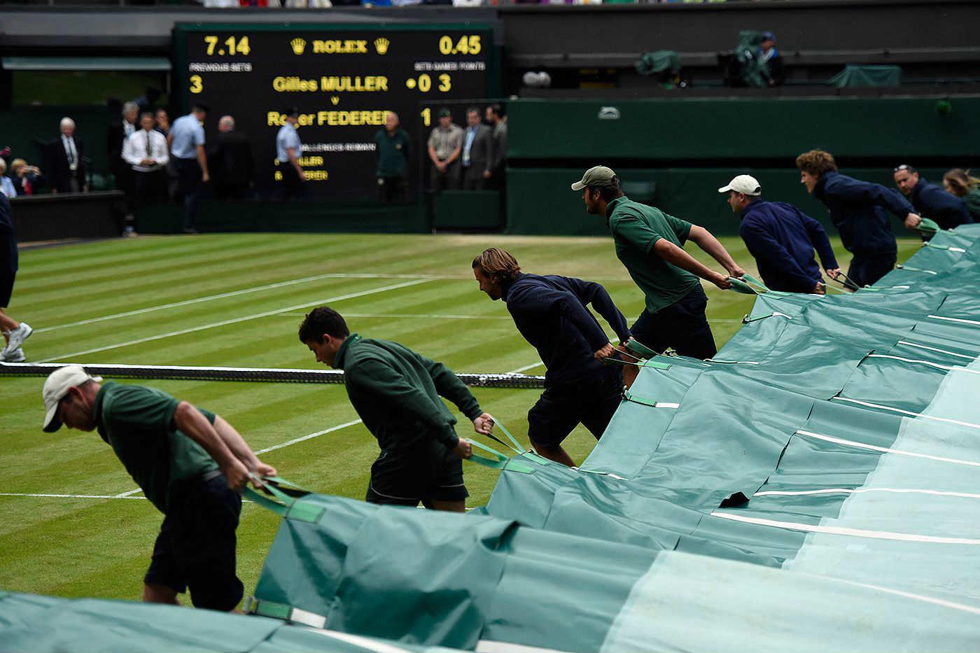 Kak koronavirus ubivaet bolshoj tennis