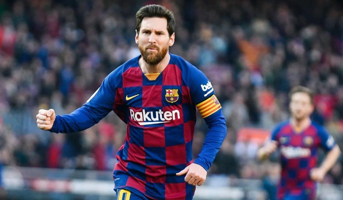La Liga 1