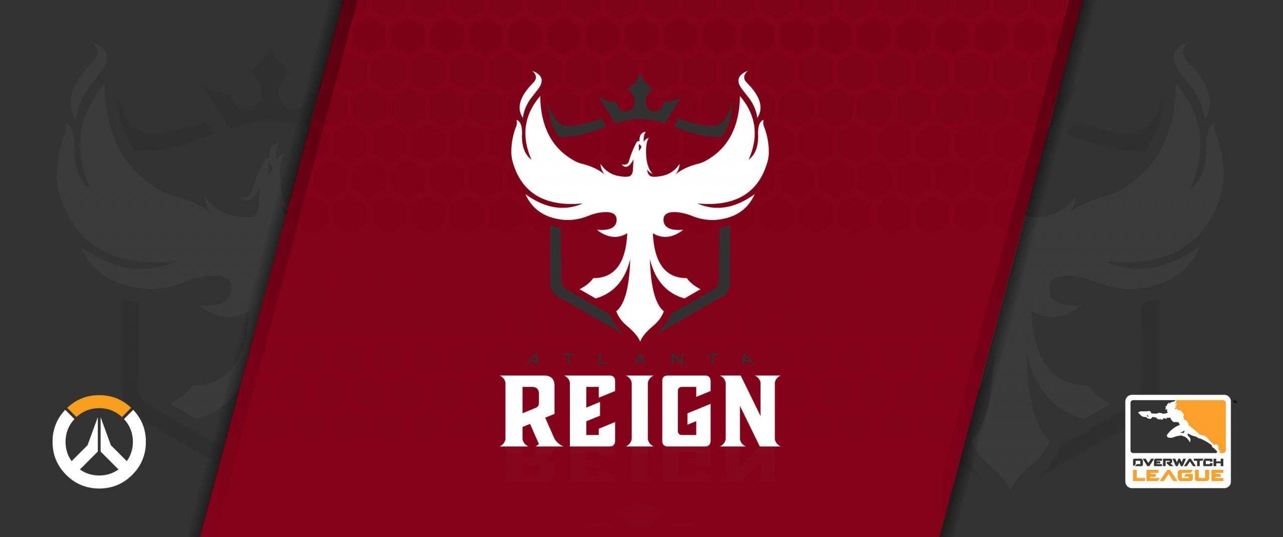 Obzor komandy Atlanta Reign po Overwatch League