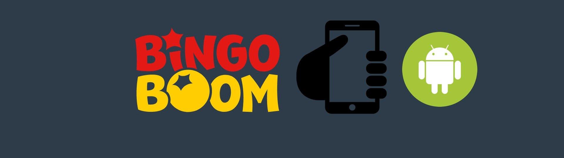 Prilozhenie Bingo Bum na Android