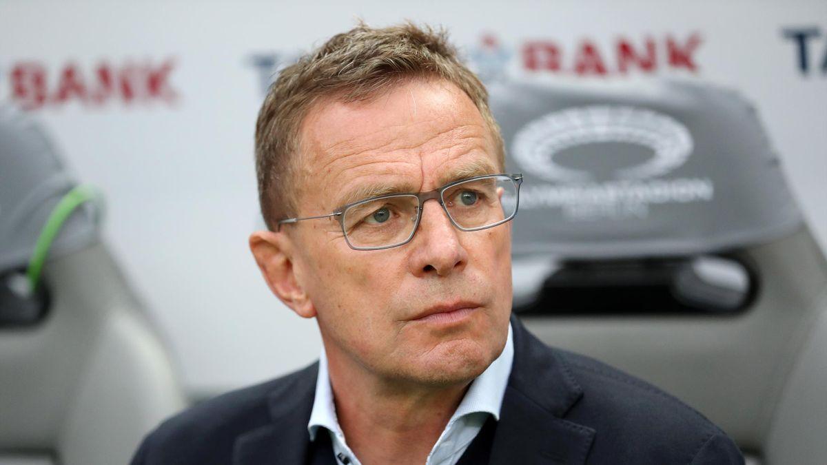 Ralf Rangnik