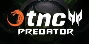 TNC Predator po Dota 2 istoriya komandy igroki osobennosti stavok