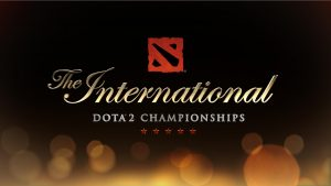 The International 10 dota 2