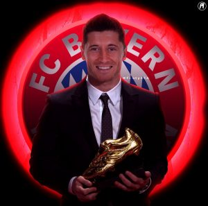 golden boot