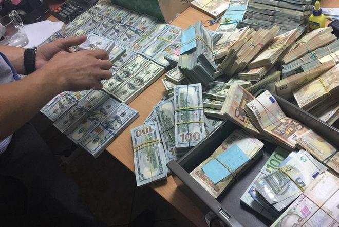 Blagodarya programme loyalnosti igrok ne tolko otygralsya no i vyigral neskolko millionov rublej