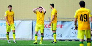 Istoriya FK Anzhi Kak zarozhdalsya proekt i pochemu razvalilsya