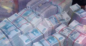 Neveroyatnyj ekspress sdelal bettera bogache na 1.5 milliona rublej