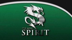 Team Spirit TSpirit po Dota 2 istoriya komandy igroki osobennosti stavok