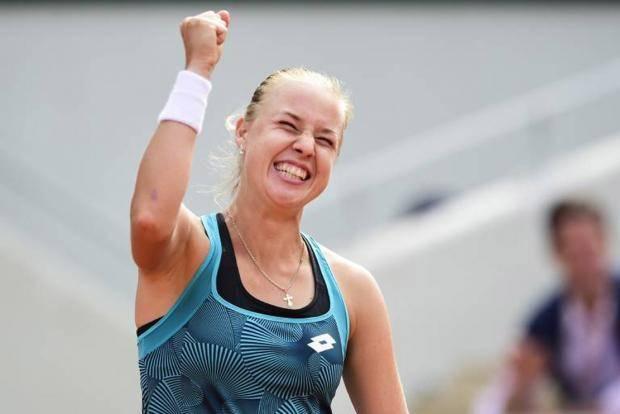Виктория Морвайова - Анна Блинкова. Прогноз и ставки на теннис. 18 июня 2020 года