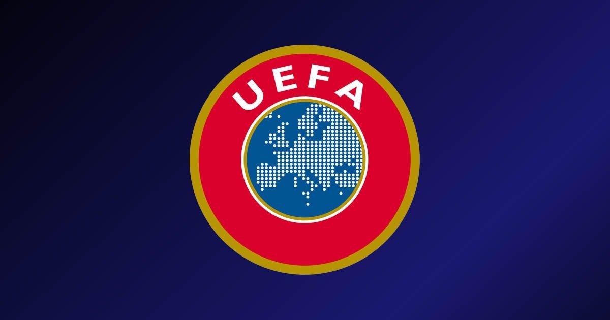 УЕФА инициировала дисциплинарное производство по итогам полуфинала Евро-2020 Англия - Дания