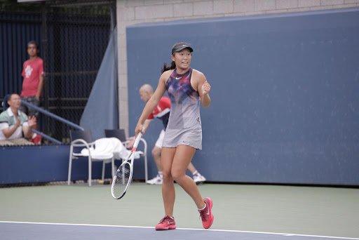 Алекса Глэтч - Клэр Лью. Прогноз и ставки на теннис. 13 июня 2020 года