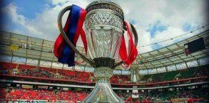 BK Betsiti stanet novym partnerom Kubka Rossii po futbolu