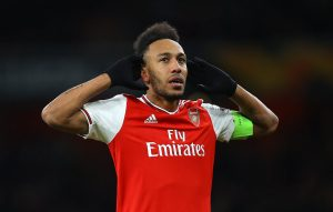 BK Paddy Power poteryala vnushitelnuyu summu na matche Vulverhempton Arsenal