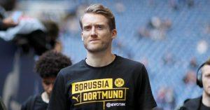 Borussia Dortmund Andr Sch rrle