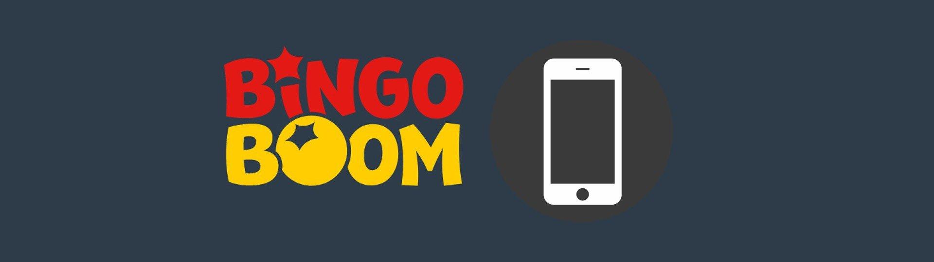 Mobilnaya versiya bukmekerskoj kontory Bingo Bum