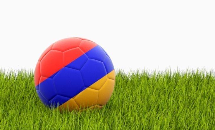 Pervuyu ligu Armenii zavershili dosrochno iz za massovyh dogovornyh matchej