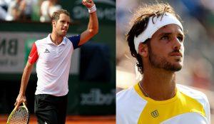 гаске - лопес прогноз ставки коэффициенты теннис матч 1 августа 2020 года