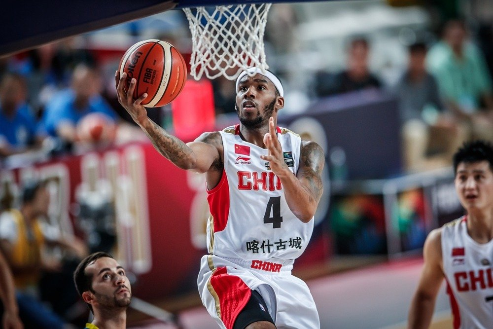 Синьцзян Тайгерс - Гуанчжоу. Прогноз и ставки на Баскетбол. 23 июля 2020 года