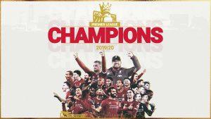 liverpool champion