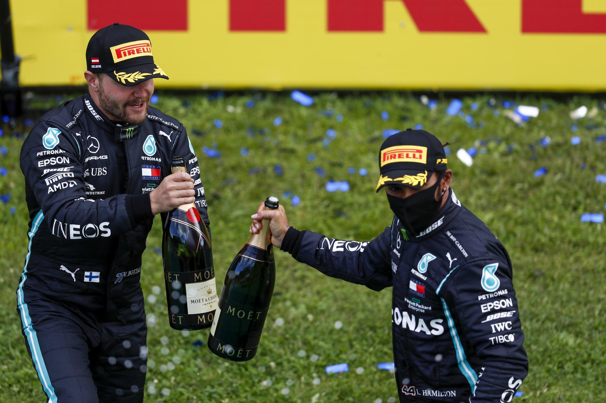 Прогноз Гран-При Венгрии