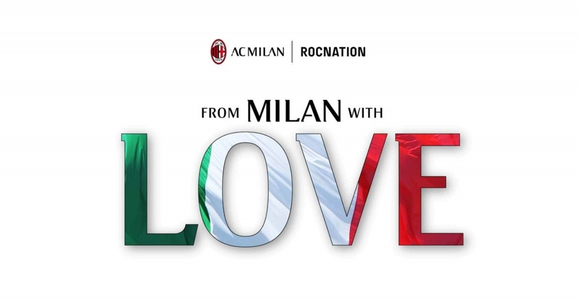 milan roc nation