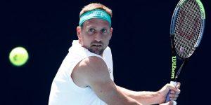 Теннис Сандгрен