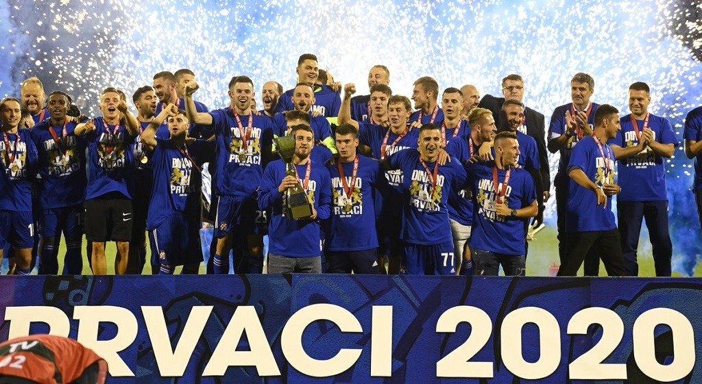 Dinamo Zagreb cup