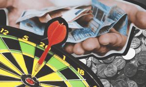 Dvuh igrokov v darts podozrevayut v dogovornyh matchah