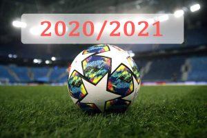 Когда в Европе начнется футбольный сезон 2020/2021. Даты и фавориты
