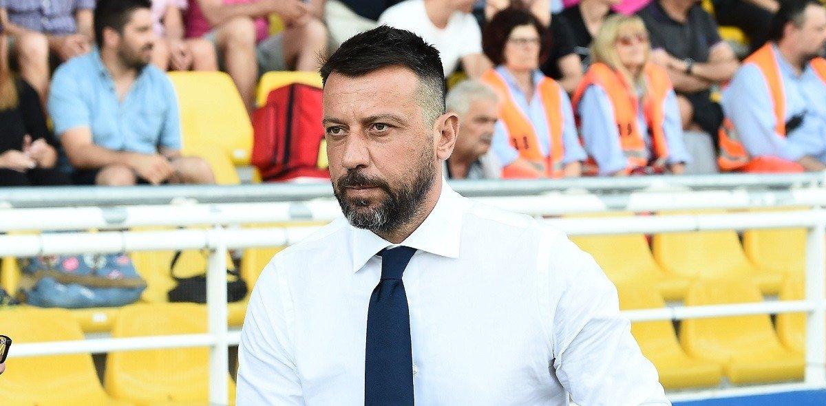 «Сампдория» представила тренерскую замену для Клаудио Раньери