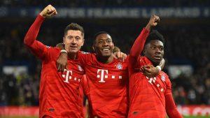 bavariya myunhen chempion germanii kak izmenilas tsena na futbolistov